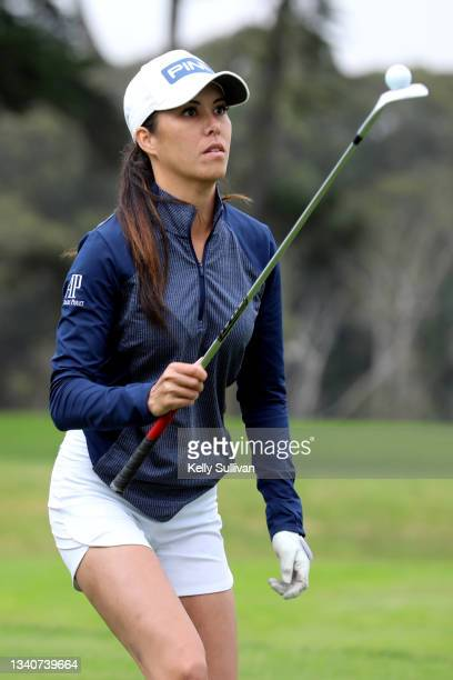 Tania Tare attends The Workday Charity Classic, hosted by Stephen and Ayesha Curry's Eat. Learn. Play. And Workday, at Franklin Elementary School on...