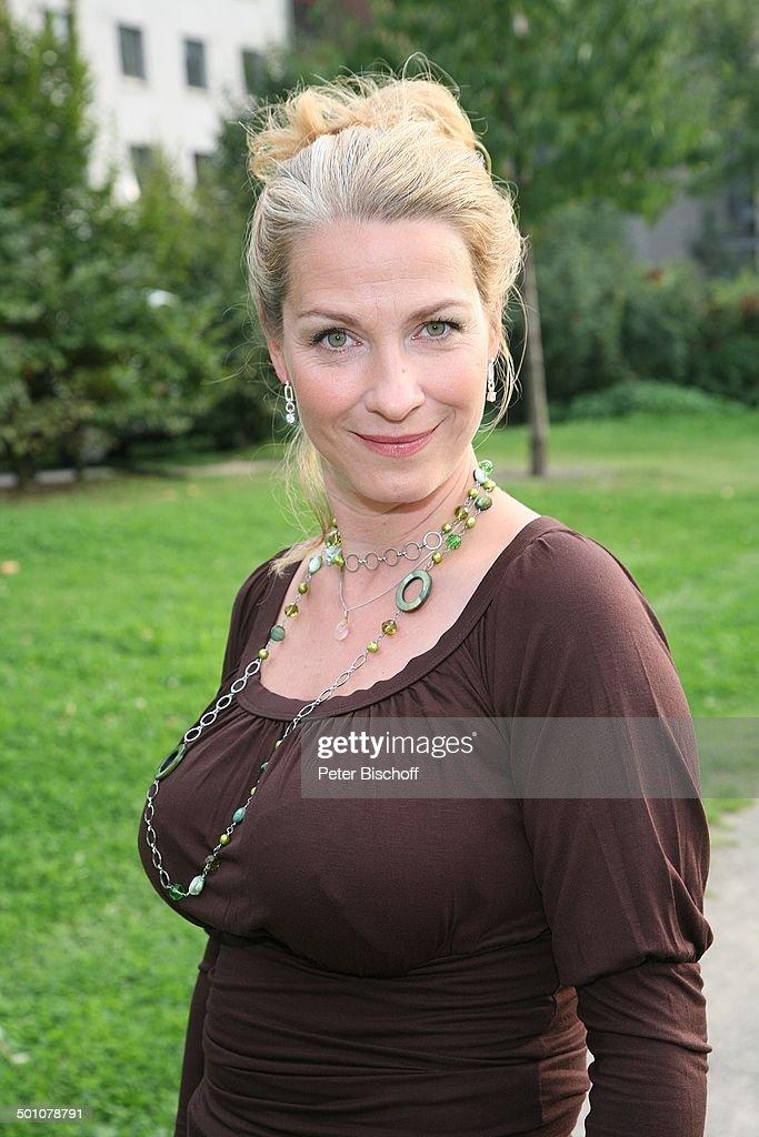 Tanja Frehse, neue Familie der ARD-Serie Lindenstrasse