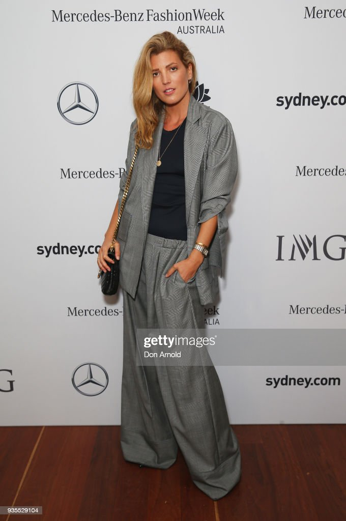 MBFWA Resort 19 Red Carpet Launch