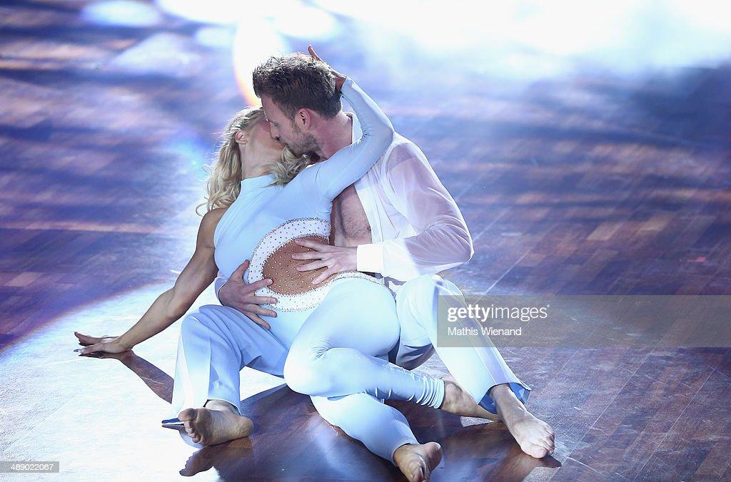 'Let's Dance' 6th Show