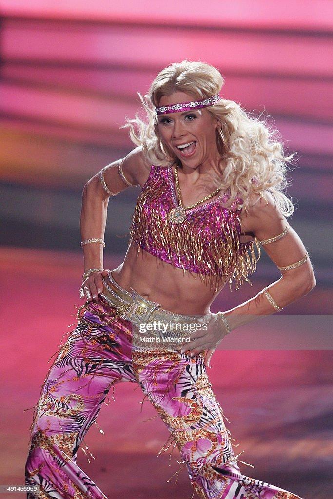 'Let's Dance' 7th Show