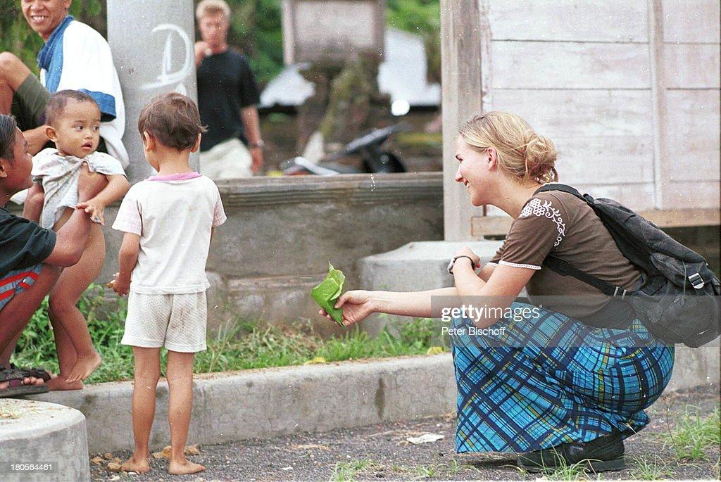 Tanja Wedhorn Kinder