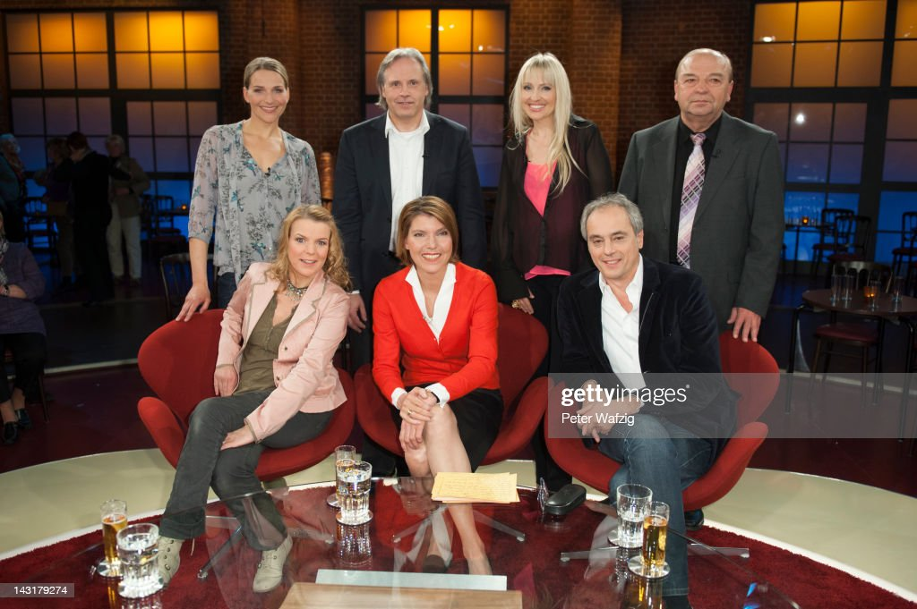 'Koelner Treff'-TV-Show : News Photo