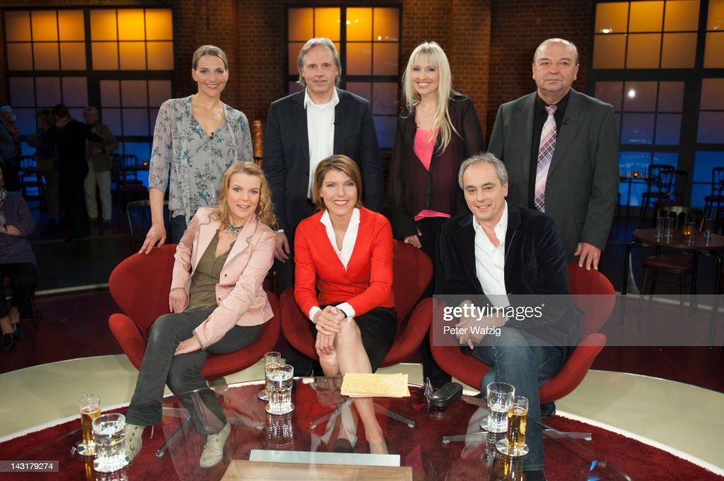 'Koelner Treff'-TV-Show