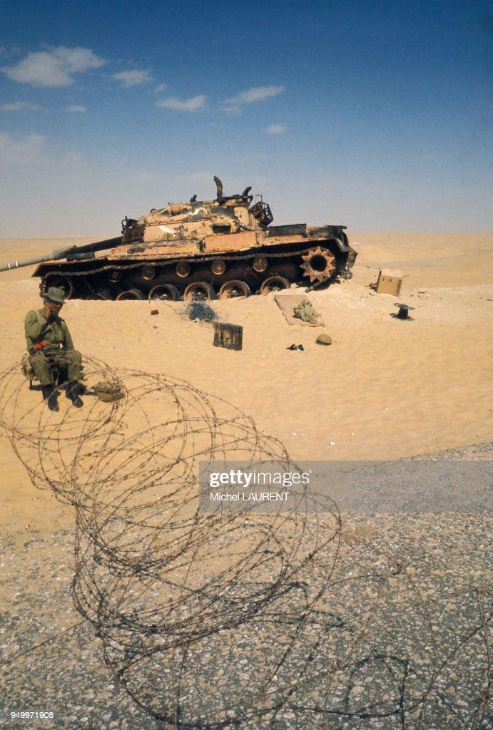 tank-de-la-3e-arme-gyptienne-bloqu-par-l