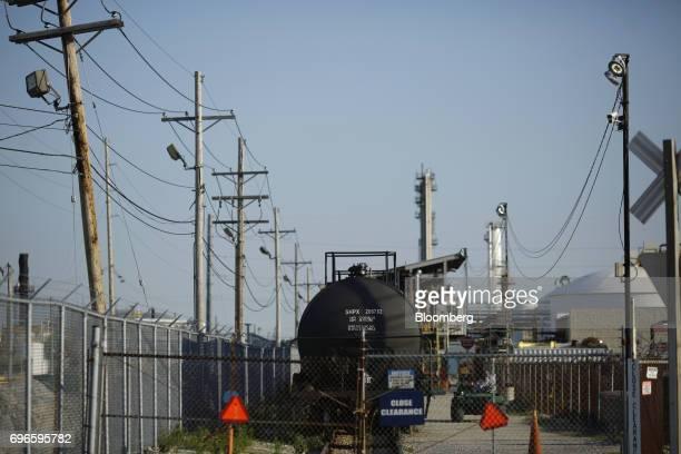 Bp refinery toledo