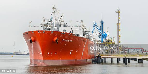 LNG tanker Exquisite