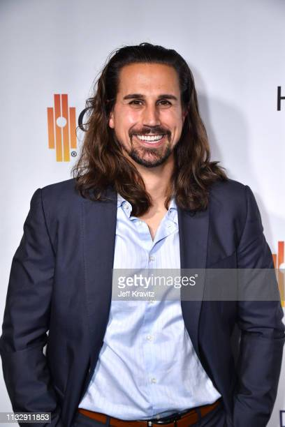 Tanner Anderson attends CytoDyn's Pro 140 Awareness Event for HIV and Cancer Prevention at The Roosevelt Hotel in Hollywood on February 28 2019 in...