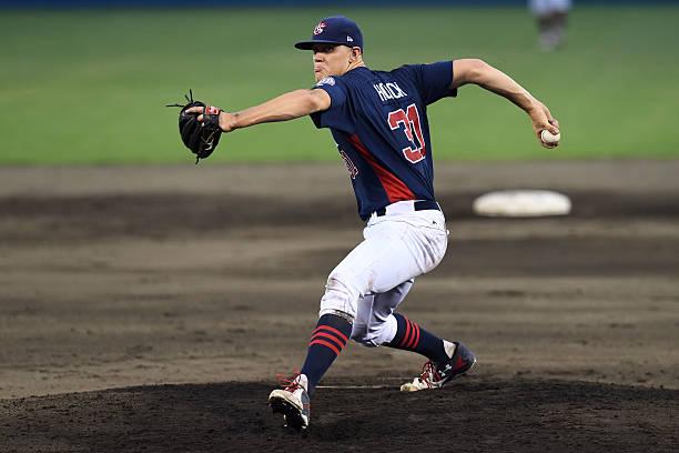 The 40th USA-Japan International Collegiate Series - Day 5