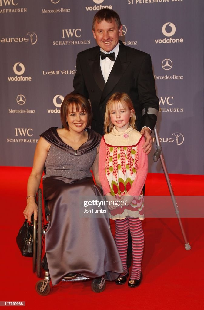 Laureus World Sports Awards 2008
