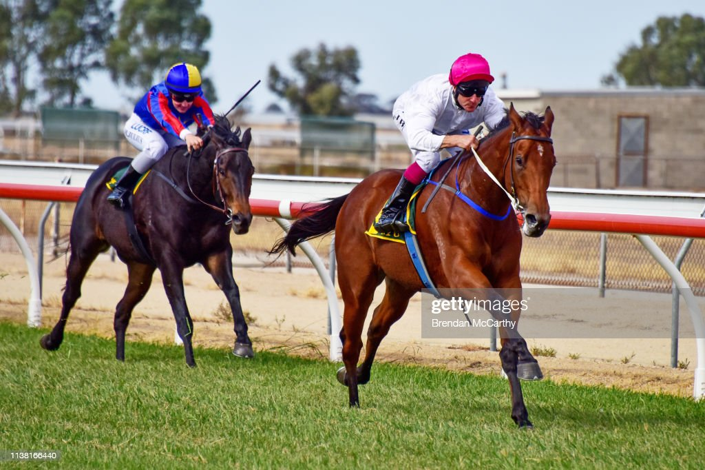 AUS: Kerang Turf Club Race Meeting