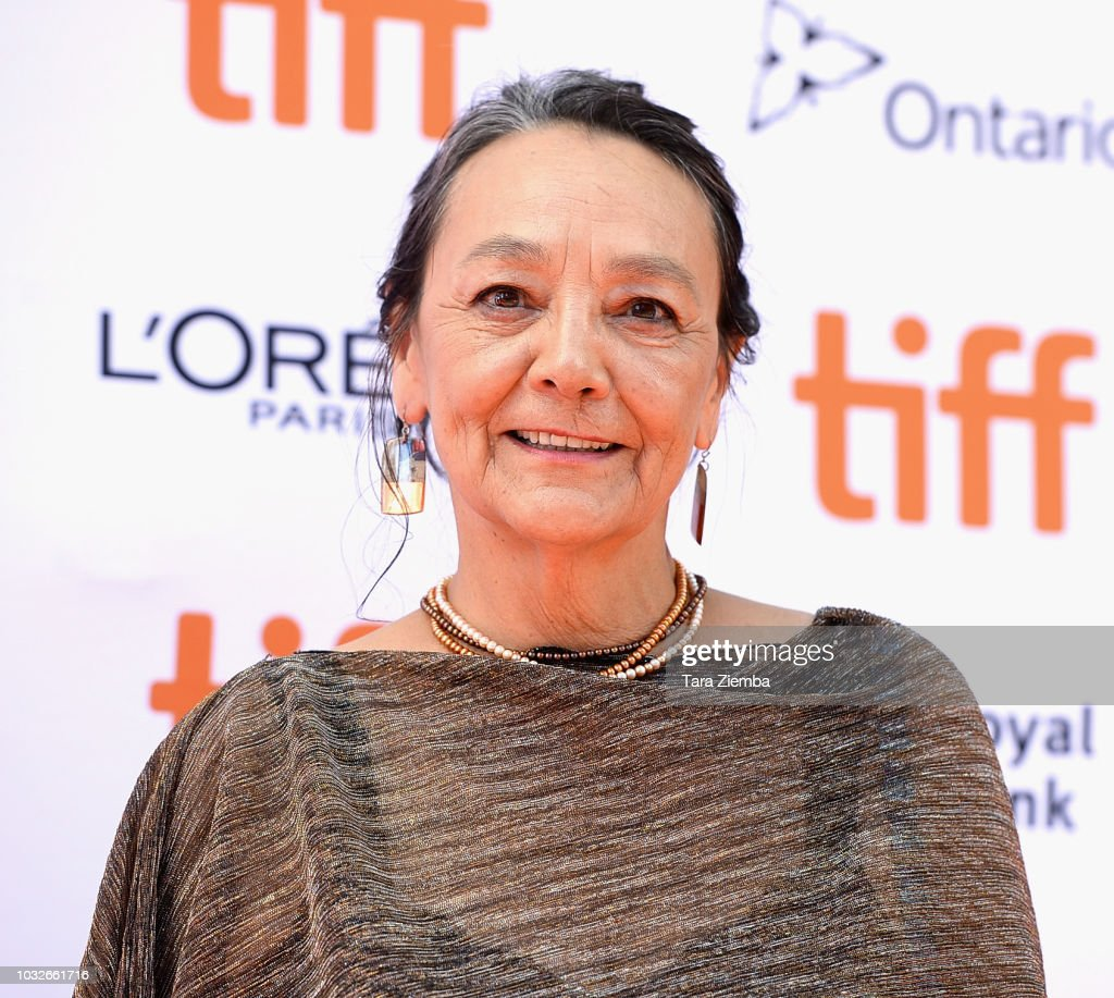 2018 Toronto International Film Festival - 'Hold The Dark' Premiere : News Photo