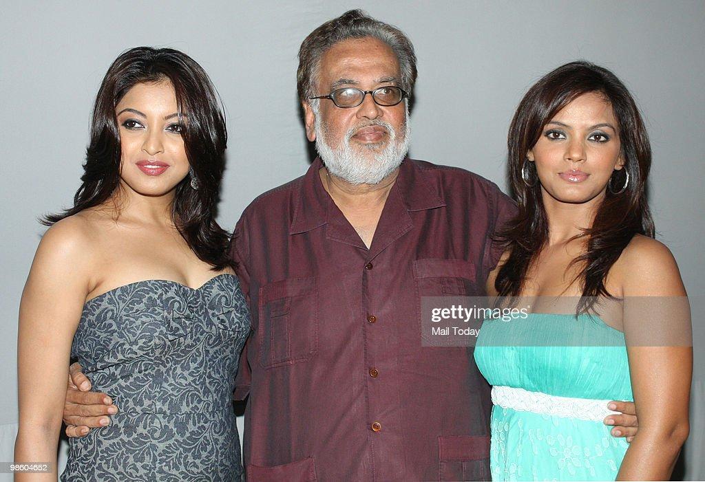 Mumbai Celebrity Sightings News Photo