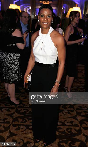 Tanya Baskin attends the 3rd annual Sean Penn Friends HELP HAITI HOME Gala benefiting J/P HRO presented by Giorgio Armani at Montage Beverly Hills on...