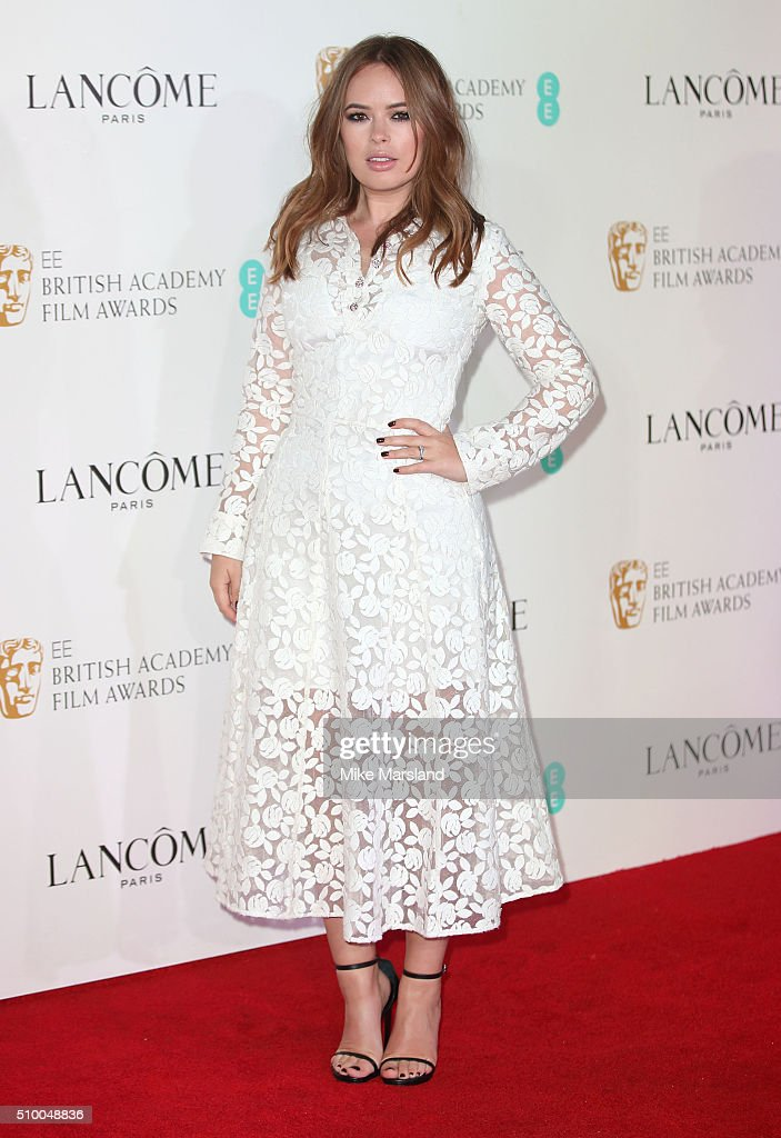 Lancome BAFTA Nominees Party - Arrivals : News Photo