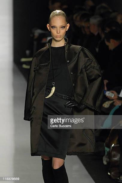 Salvatore Ferragamo in The Week of Milan Fall-Winter 2007 / 2008