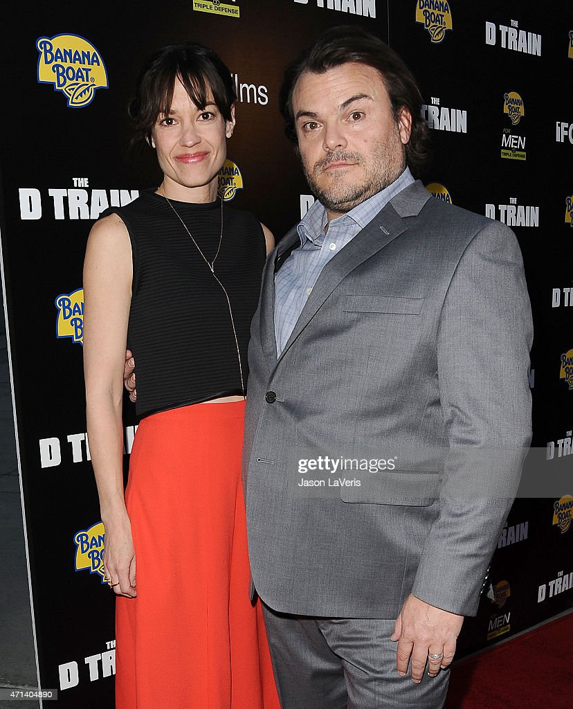 """The D Train"" - Los Angeles Premiere"