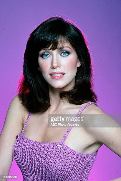 S ANGELS Tanya Roberts gallery Season 5 11/30/80 The fifth and final season of Charlie's Angels began with a new Angel joining the Townsend Detective...