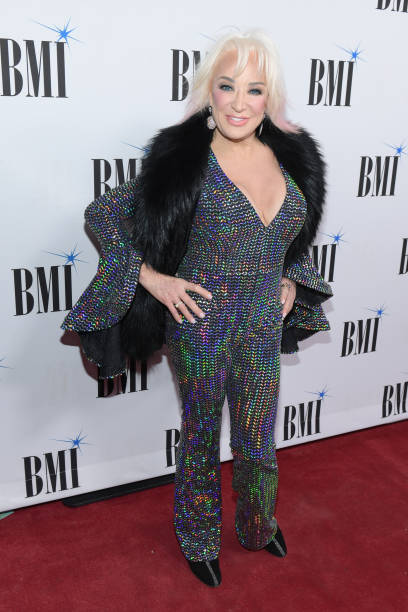 TN: 67th Annual BMI Country Awards - Arrivals