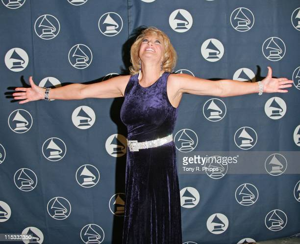 Tanya Tucker during The Recording Academy Honors Nashville Chapter at Loews Vanderbilt Plaza Hotel in Nashville Tennessee United States