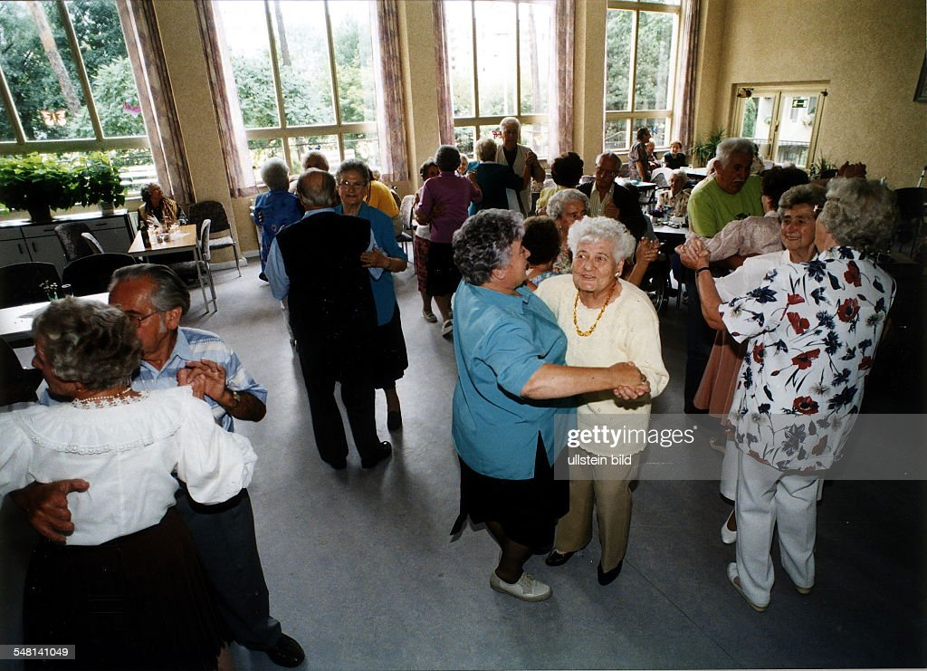 Alabama Senioren