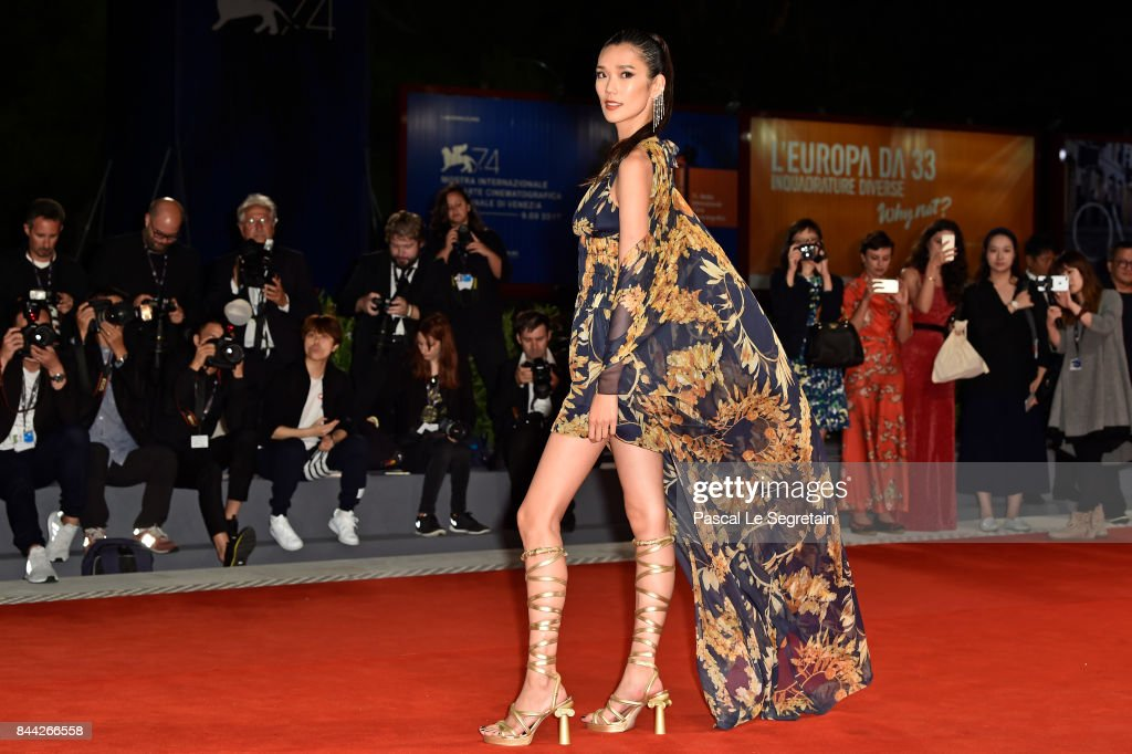 Manhunt  Premiere - 74th Venice Film Festival