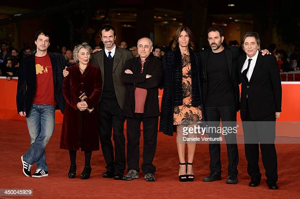 Taodue Golden Camera Award for Best First/Second Film Jury Members Valerio MieliAlessandra Mammi Andrea Occhipinti Jury president Roberto Faenza...