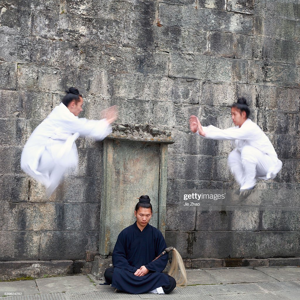 Image result for wudang