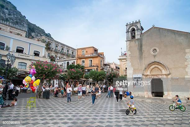 Taormina la Sicile