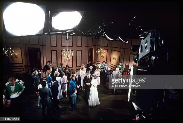 1/19/84Jenny Greg's WeddingCENTER MICHAEL