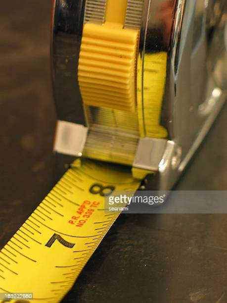 Tape Measure #2