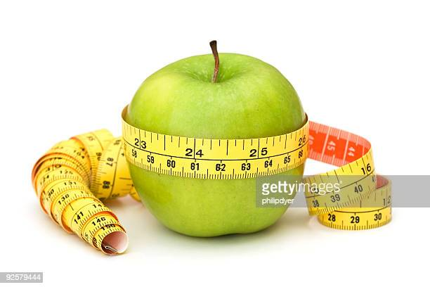 Tape Measure with Apple 3