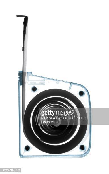 tape measure, x-ray - x ray image stock pictures, royalty-free photos & images