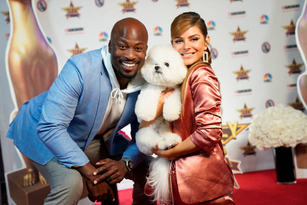 "CA: NBC's ""Beverly Hills Dog Show Presented by Purina "" - 2020"