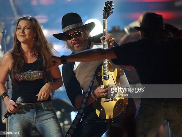 CMT OUTLAWS taping on 9/7/04 at The Gaylord Center in Nashville The landmark CMT OUTLAW event will premiere as part of an exclusive twopart special...