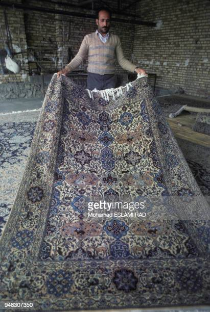 Tapis Persan Stock Photos And Pictures Getty Images