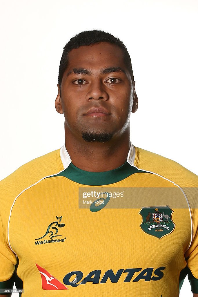 Wallabies Headshots Session
