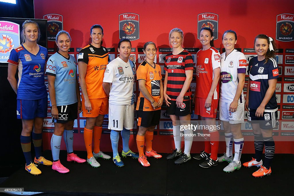 W-League Season Launch