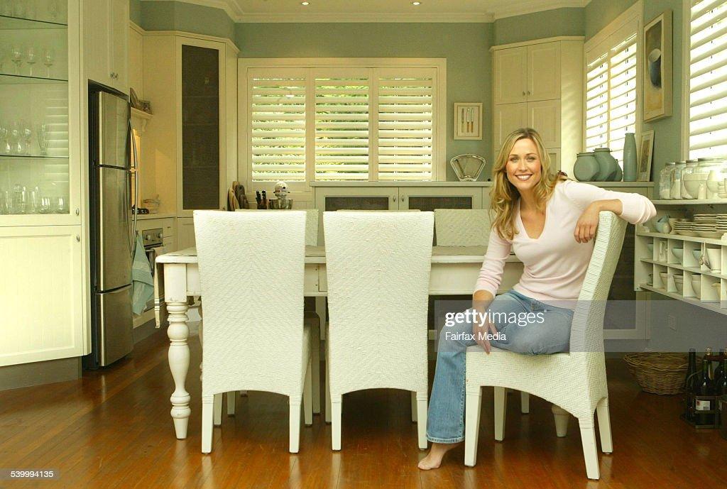 Tara dennis interior designer for channel seven 39 s better - Better homes and gardens interior designer ...