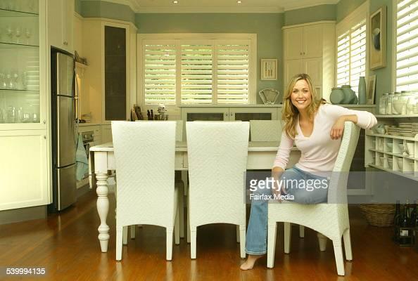 Tara Dennis Interior Designer For Channel Seven 39 S Better