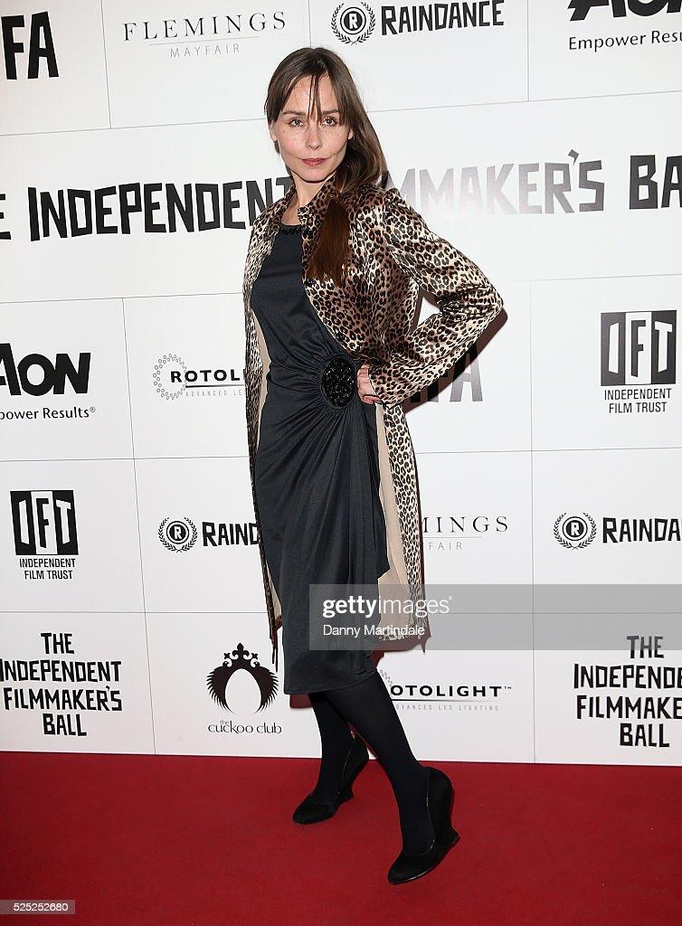 Raindance Independent Filmmaker's Ball