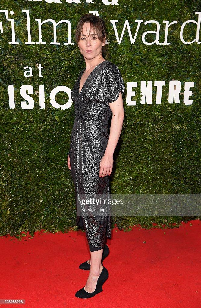 London Evening Standard British Film Awards - Red Carpet Arrivals