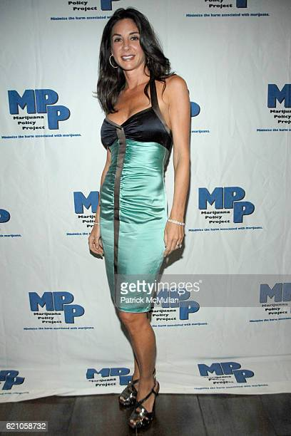 Tara Fowler attends New York Benefit to Celebrate Recent Medical Marijuana Successes at Highline Ballroom on May 14 2008 in New York City