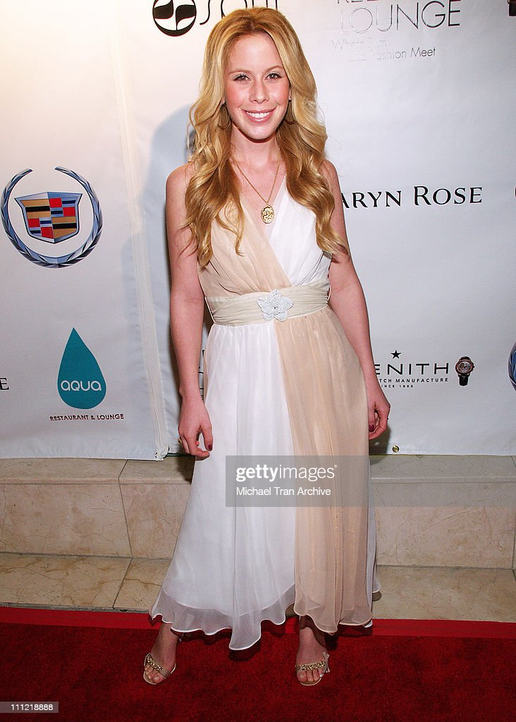Film Foundation Pre-Oscar Party - Arrivals