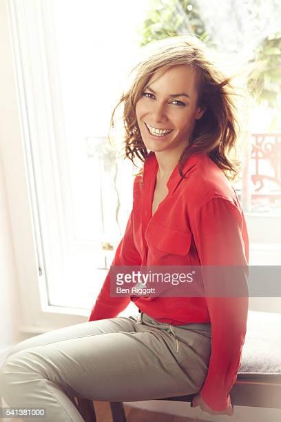 Tara PalmerTomkinson is photographed for SHE Magazine on June 16 2011