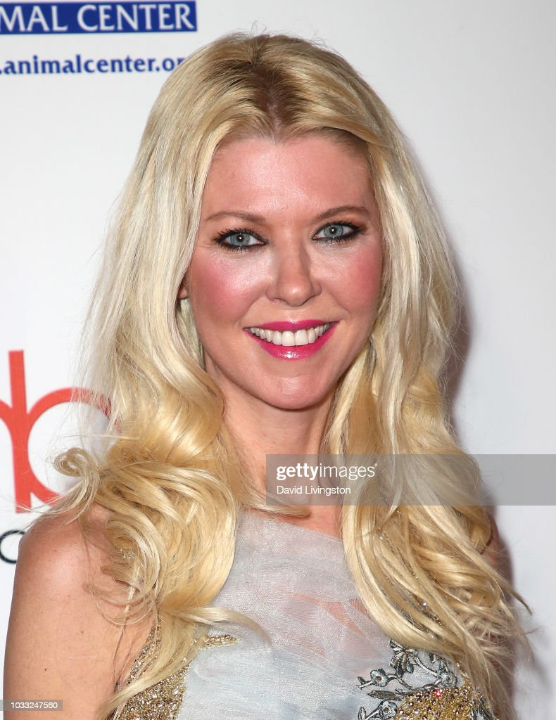 Tara Reid attends the 2018 Daytime Hollywood Beauty Awards at Avalon on September 14, 2018 in Hollywood, California.