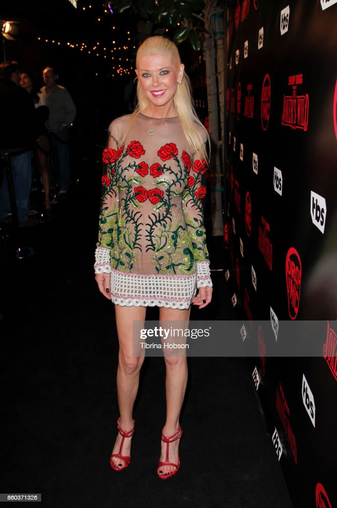 """Premiere For TBS's """"Drop The Mic"""" And """"The Joker's Wild"""" - Red Carpet"""