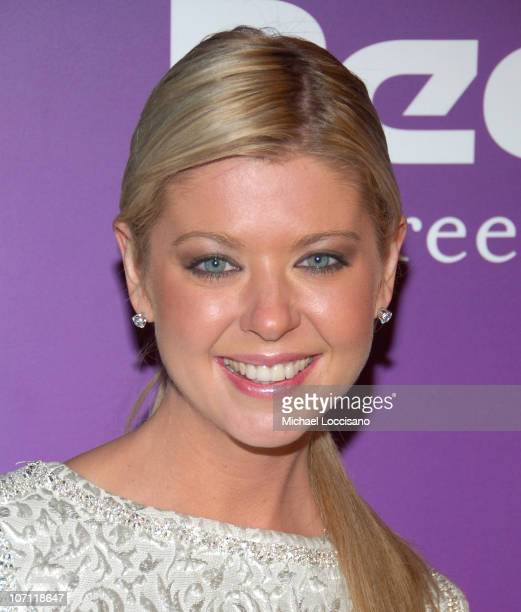 Tara Reid during Reebok's 25th Anniversary Celebration of Their Top Women's Sneaker Collection The Freestyle at Culture Club in New York City New...