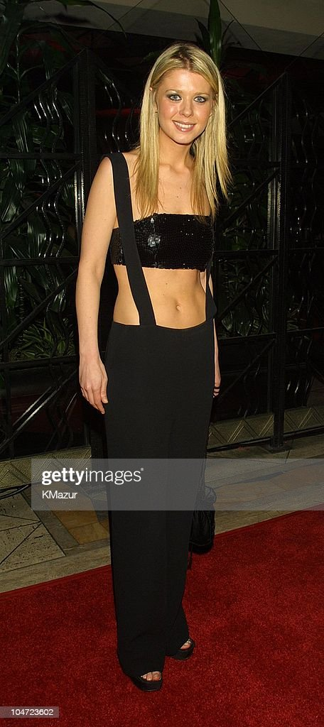 Tara Reid during The 43rd Annual GRAMMY Awards - Universal Music Group After Party at Cicada in Los Angeles, California, United States.