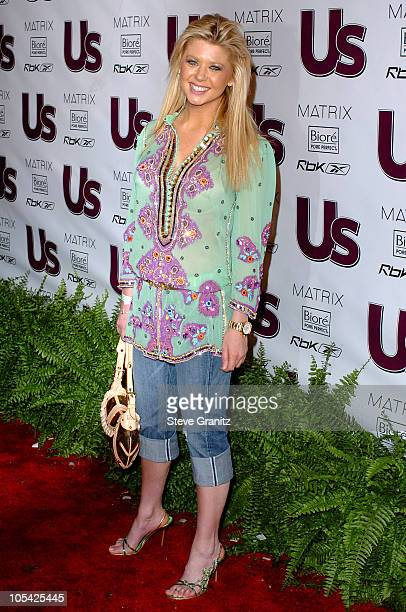 Tara Reid during US Weekly Jessica Simpson Celebrate The Young Hot Hollywood Style Awards at Element Hollywood in Hollywood California United States